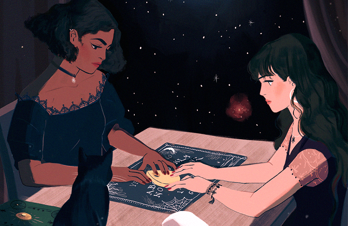 Immortal Souls: Queer Witch Comics from Power & Magic Press