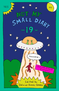 NMSD 19 Cover courtesy Delaine Derry Green