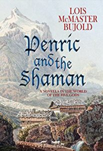 Petric and the Shaman