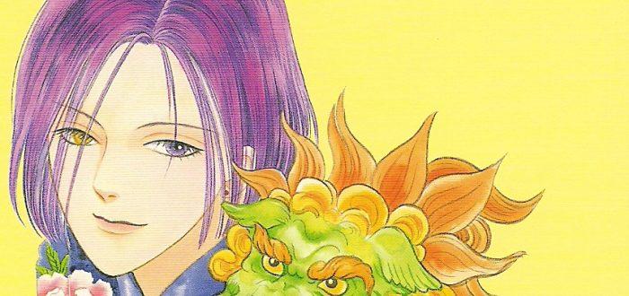 7 Manga Characters with Heterochromia