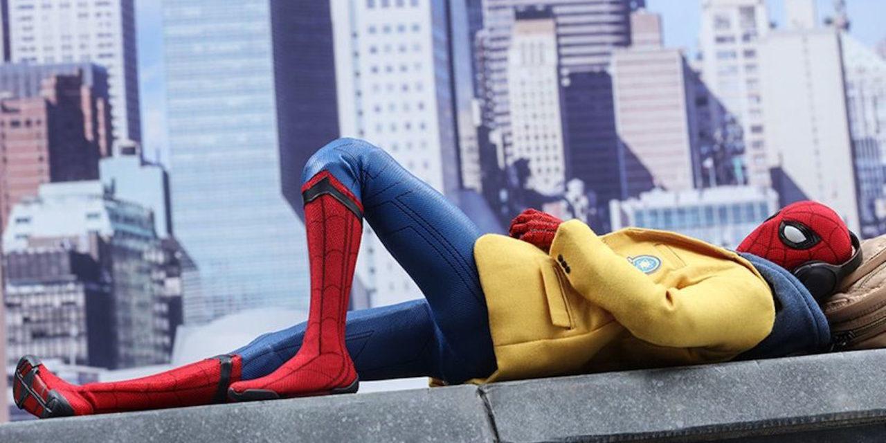 Reel Geek Girl On Spider-Man: Homecoming