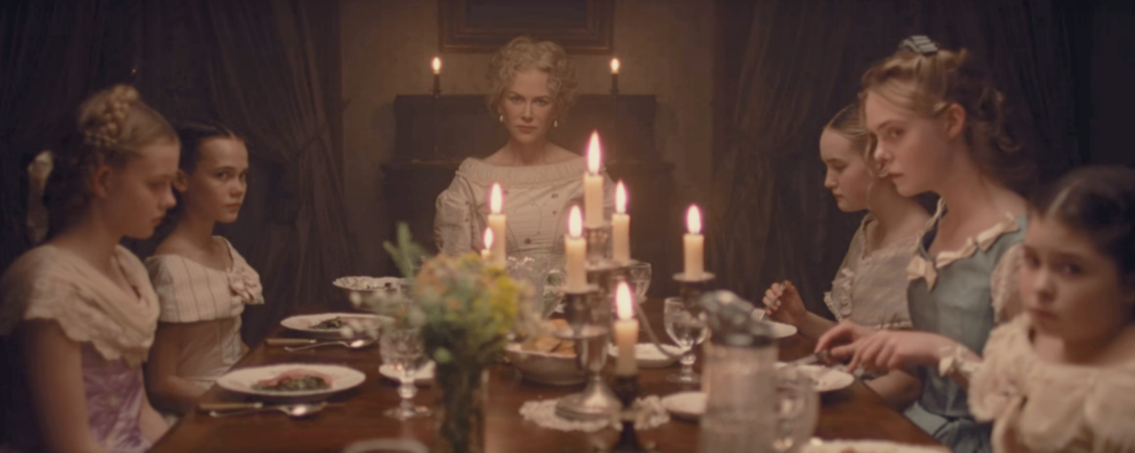 The Beguiled: Gorgeous but Empty