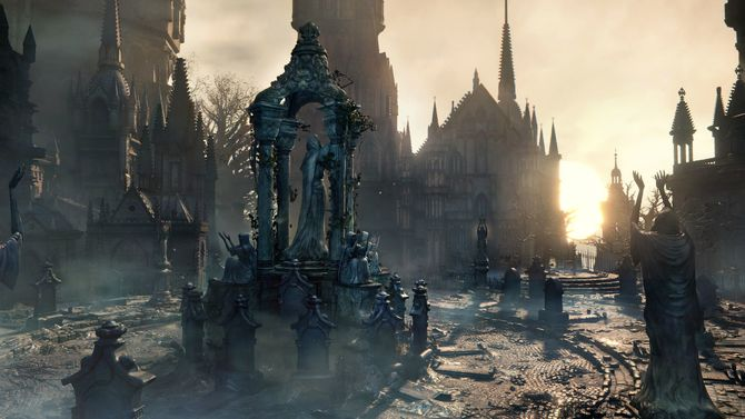 Image from Bloodborne Wiki