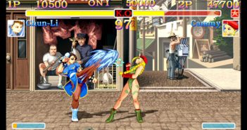 Ultra Street Fighter II [ Capcom]