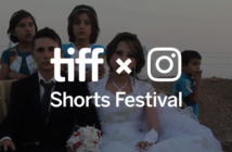 TIFFxInstagram Shorts Festival http://www.tiff.net/shortsfestival/