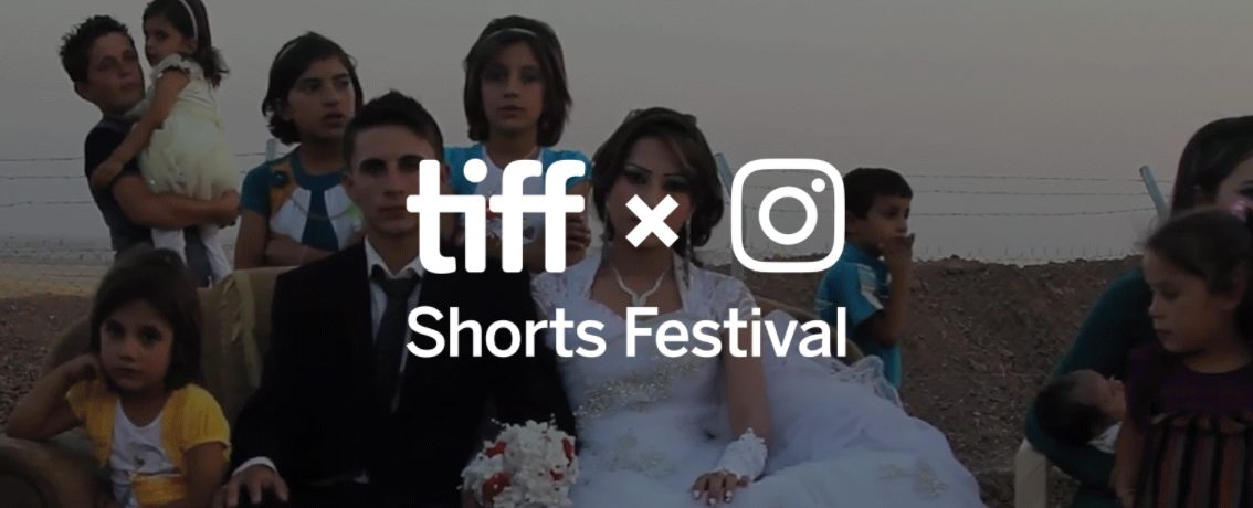 Mini Movies: The Return of the TIFFxInstagram Shorts Festival