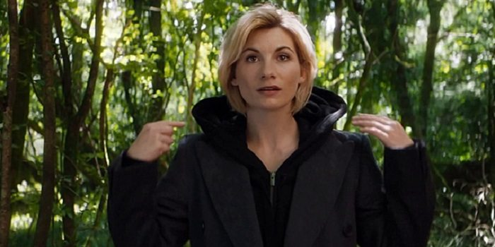 A TARDIS Full of Coats: Why Queer Women are Already Costuming the First Female Doctor