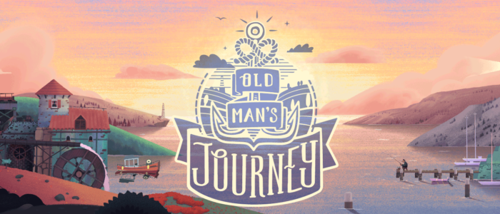 Old Man's Journey Asks Players to Balance Family and Following Their Dreams