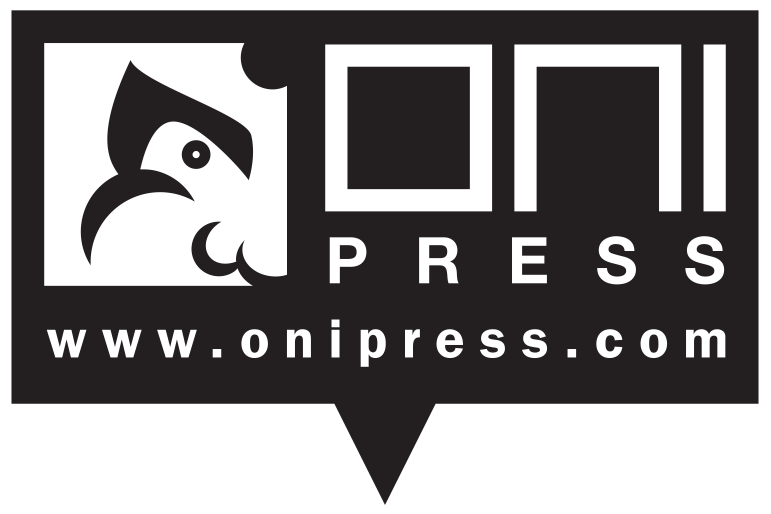 Oni Watch: Oni Press Reminds Us It's Not All Bad