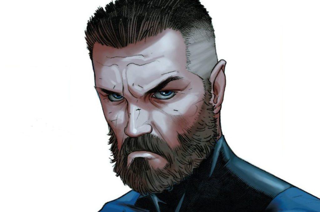Reed Richards, Esad Ribic, Marvel Comics Secret Wars #9