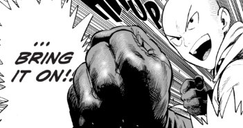 One Punch Man, Viz, Written by One Illustrated by Yusuke Murata