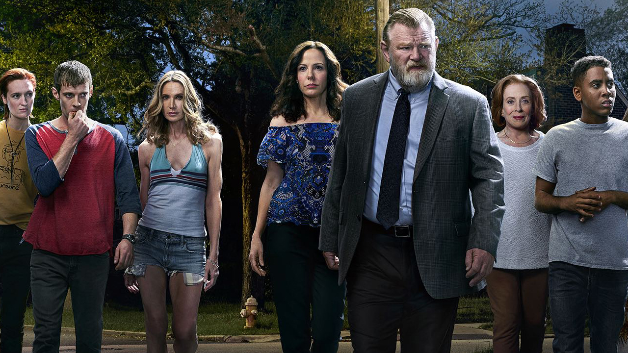 Behind-the-Scenes with the Mr. Mercedes Cast