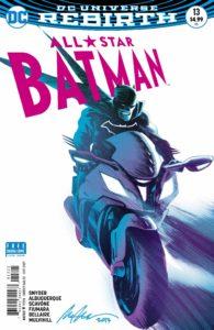 All Star Batman 13 - DC Comics - Rafael Albuquerque