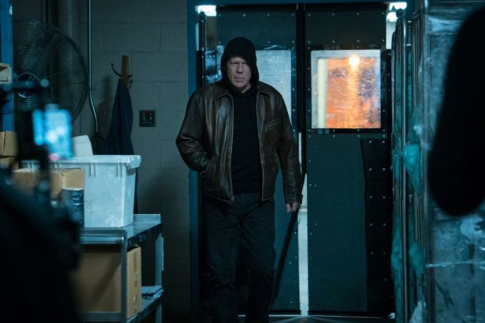 Death Wish, Death Note and the Dangerous Myth of the Heroic White Vigilante