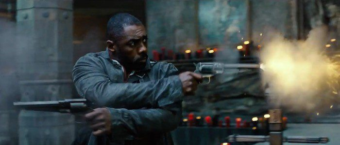 Dark Tower Forgot the Face of Its Father