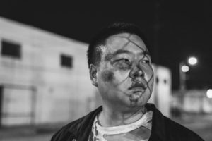 Gook directed by Justin Chon. 2017. Film. LA Riots.