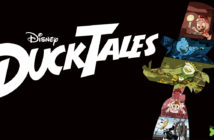 DuckTales 2017, Disney