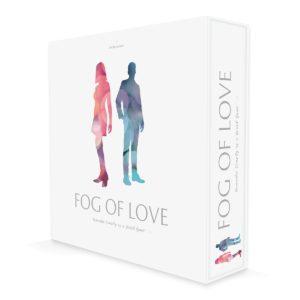 Fog of Love, Hush Hush, 2017