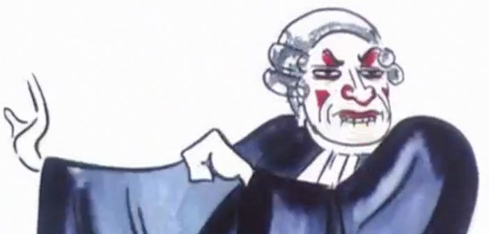 Women In British Animation: Gillian Lacey