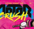 Motor Crush, Tarr/Fletcher/Stewart, image comics