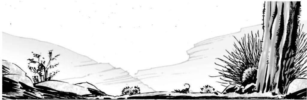 Wasteland Compendium, Oni Press, 2017
