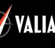 Valiant Entertainment logo, 2017