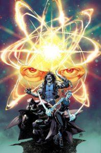 Justice League of America 12 - DC Comics - 2017 - Ivan Reis