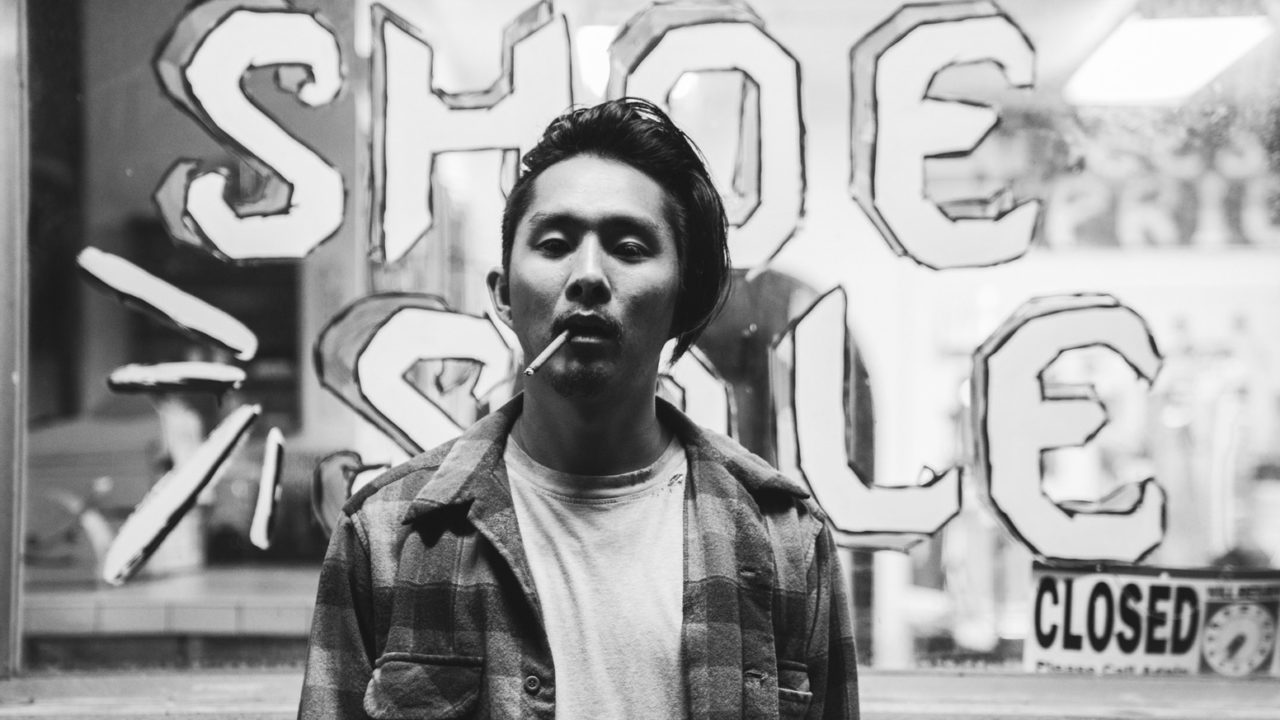 Gook directed by Justin Chon. 2017. Film. LA Riots. Photographer: Melly Lee