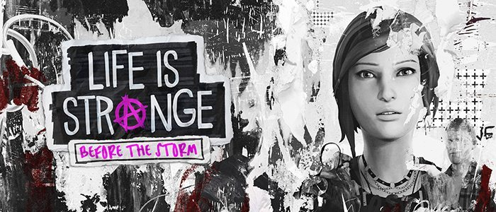 Hella Big Shoes To Fill: Deck Nine Games' Zak Garriss on Life is Strange: Before the Storm