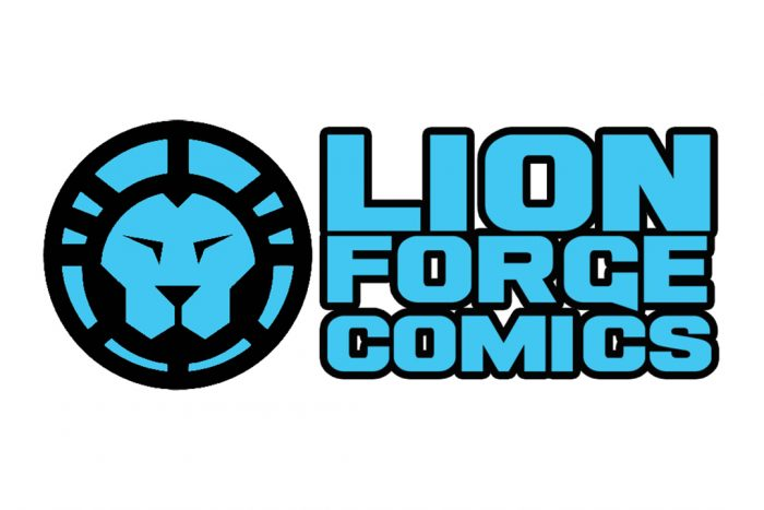 Introducing: Lion Forge Pubwatch October 2018!