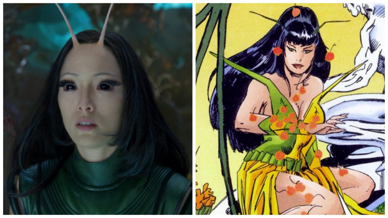 We Need to Talk About Mantis' Abuse in Guardians of the Galaxy 2