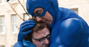 The Tick, Amazon Originals, Bed Edlund, 2017