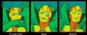Mister Miracle 1 - DC Comics - Mitch Gerards