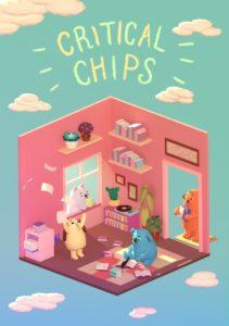 Critical Chips, Zainab Akhtar, 2017
