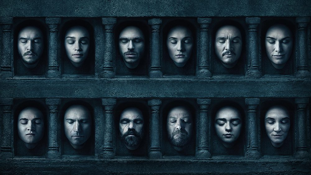The Dead Game of Thrones: Who Do You Want to See Die?