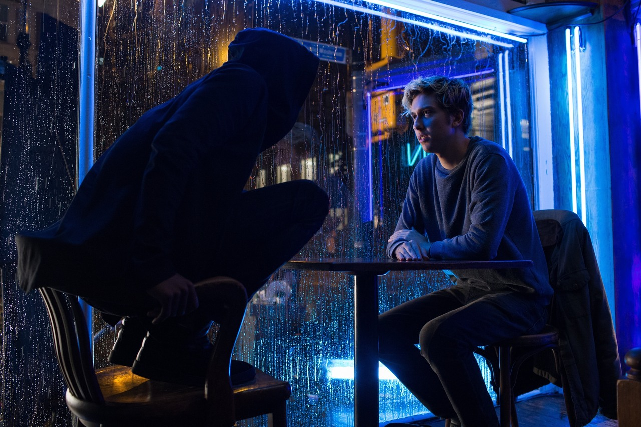 Deconstructing Netflix's Death Note