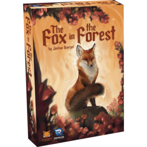 The Fox in the Forest, Renegade Games, 2017