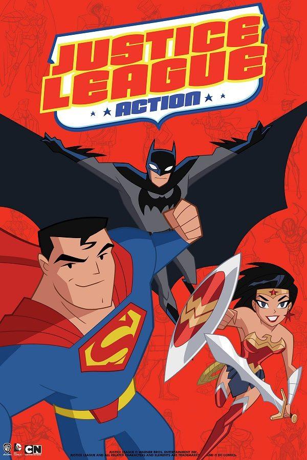 Justice League Action Season 1 Episode 4 online, Watch Justice League  Action Season 1 Episode 4 online, Justice League Action s01e4 online  streaming, ...