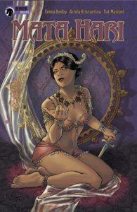 Mata Hari #1 [Dark Horse Comics, 2018]
