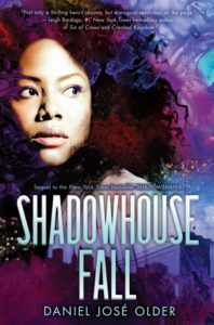 Shadowhouse Fall, Older, Scholastic, 2017