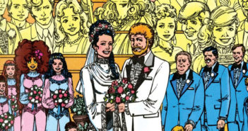 donna troy and terry long