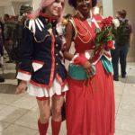Utena & Anthy (Laurs Cosplay), Revolutionary Girl Utena, Dragon Con 2017