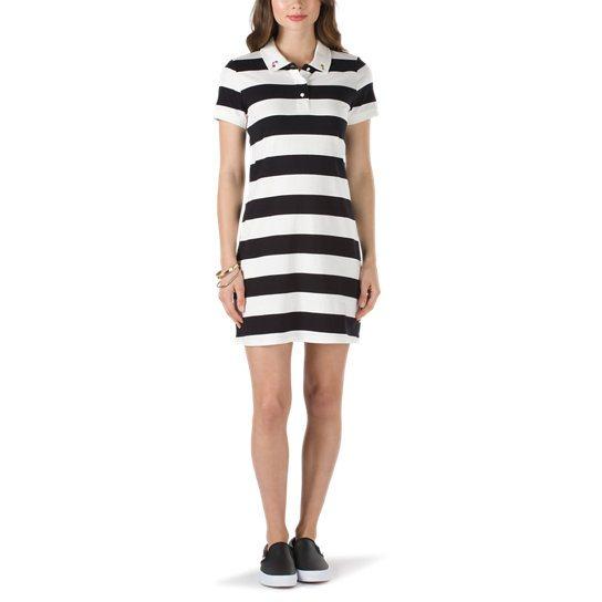 VANS X PEANUTS POLO DRESS Style: AVZYB2