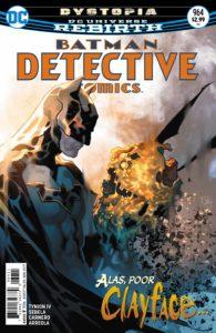 Detective Comics 964 - DC Comics - Yasmin Putri