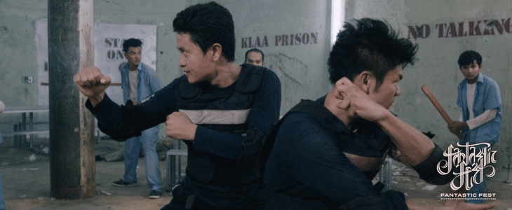 Jailbreak is a Gorgeously Shot Ode to Cambodia's Martial Art
