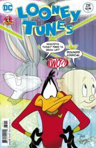 Looney Tunes #239 - DC Comics - Dave Alvarez