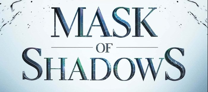 Soaring Magic and Shaky Groundwork: Mask of Shadows by Linsey Miller