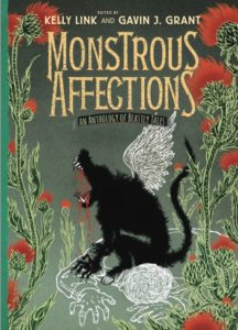 Atmospheric Reads, Monstrous Affections, Kelly Link, Candlewick Press, 2014