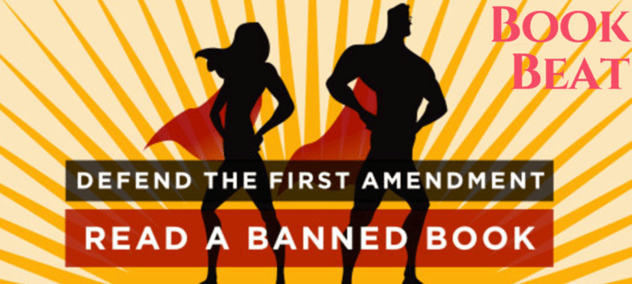 Book Beat: Alias Grace Fairies and Banned Books Week