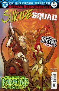 Suicide Squad #26 - DC Comics - Stjepan Sejic